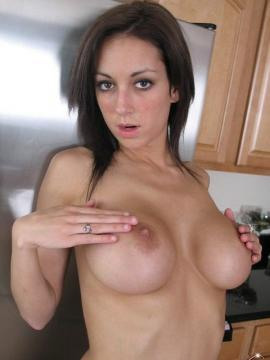 Pictures of Mandy Michaels dressed for some hot sex