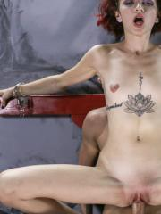 Lola Fae in Put Out Or Get Out - Punish Teens