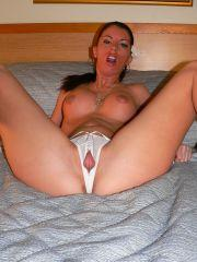Pictures of Tiffany Preston as your naughty maid